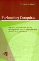 Performing Conquista PDF