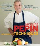 Jacques P  pin New Complete Techniques PDF