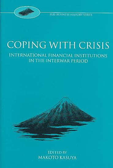 Coping with Crisis PDF
