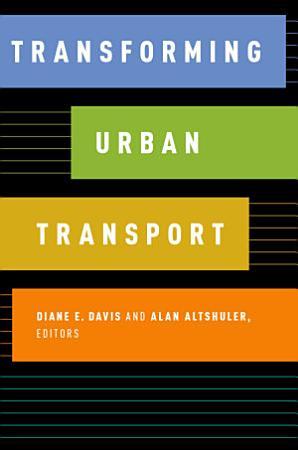Transforming Urban Transport PDF