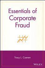 Essentials of Corporate Fraud PDF