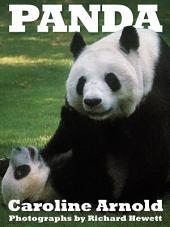 Panda by Caroline Arnold