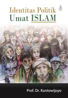 Identitas Politik Umat Islam PDF