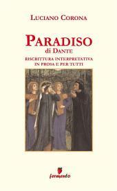 Paradiso in prosa e per tutti
