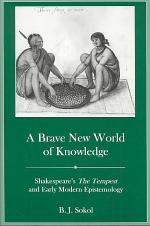 A Brave New World of Knowledge