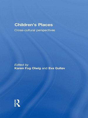 Children s Places PDF