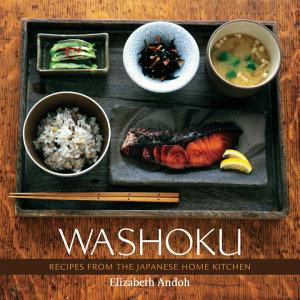Washoku Book