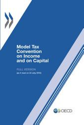 Model Tax Convention on Income and on Capital 2010 (Full Version)