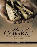 Moral Combat  Tormented Hope Book 1 PDF