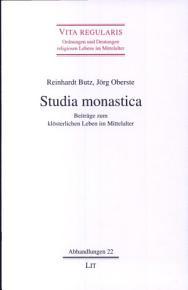 Studia monastica PDF