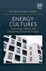 Energy Cultures