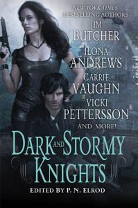 Dark and Stormy Knights Book