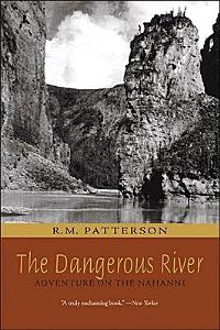 The Dangerous River Book