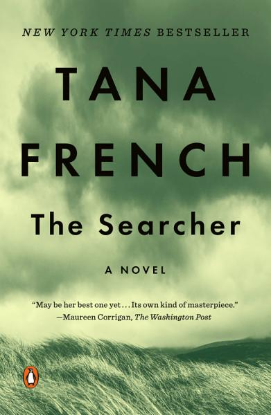 Download The Searcher Book