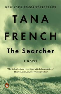 The Searcher Book