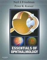 Essentials of Ophthalmology PDF