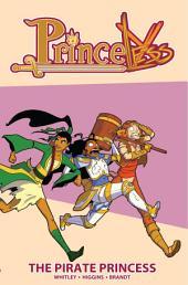 Princeless: The Pirate Princess #TPB