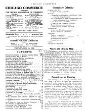 Chicago Commerce: Volume 8