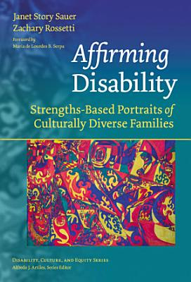 Affirming Disability PDF