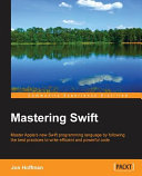 Mastering Swift PDF