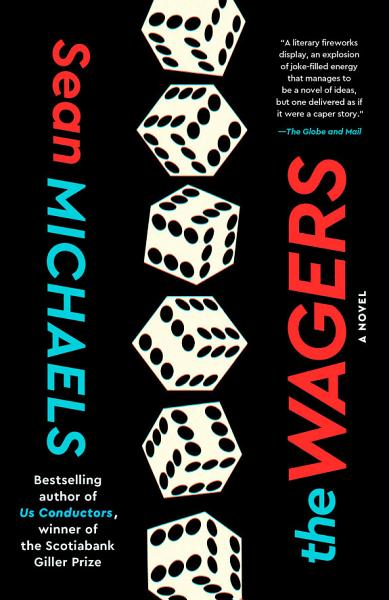 Download The Wagers Book
