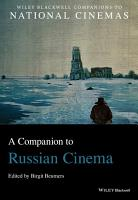 A Companion to Russian Cinema PDF