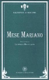 Mese mariano: versione dall'originale dialettale