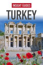 Insight Guides: Turkey: Edition 7