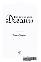 The Key to Your Dreams PDF