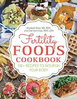 Fertility Foods Book