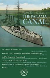 The U.S. Naval Institute on the Panama Canal