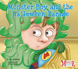 Monster Boy and the Halloween Parade PDF