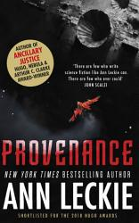 Provenance Book PDF