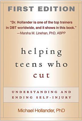 Helping Teens Who Cut