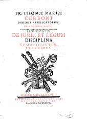 De iure, et legum disciplina: 4