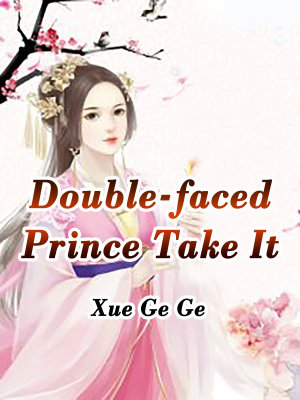 Double faced Prince  Take It