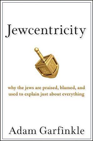 Jewcentricity PDF