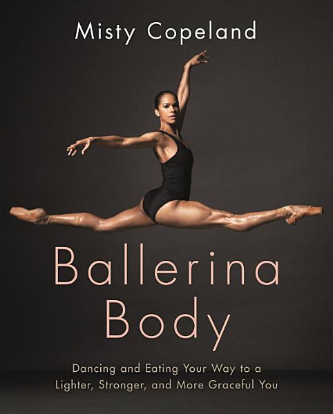 Ballerina Body PDF