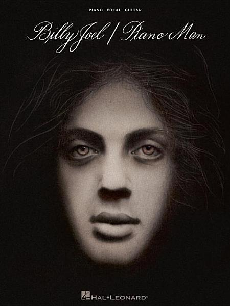 Download Billy Joel   Piano Man  Songbook  Book