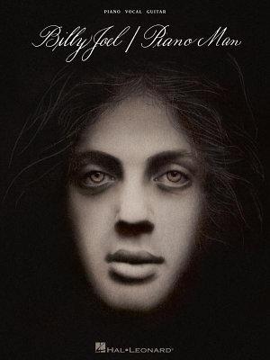 Billy Joel   Piano Man  Songbook