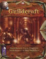 Guildcraft PDF
