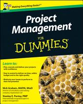 Project Management For Dummies
