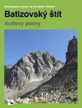 Batizovský štít - Kuttovy plotny