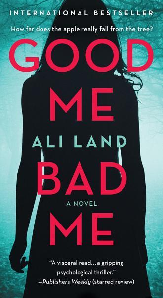 Download Good Me Bad Me Book