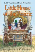 Little House on the Prairie PDF