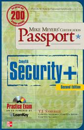 Mike Meyers' CompTIA Security+ Certification Passport, Second Edition: Edition 2