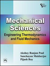 MECHANICAL SCIENCES: ENGINEERING THERMODYNAMICS AND FLUID MECHANICS