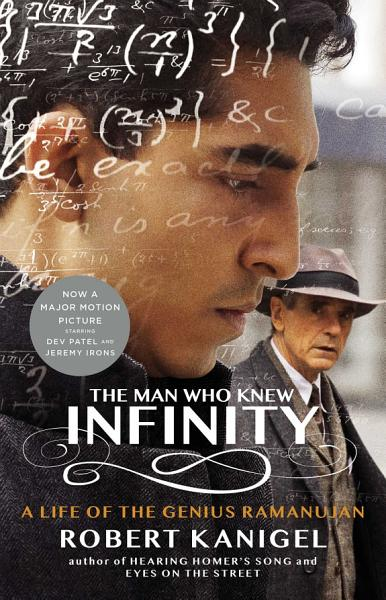 Download The Man Who Knew Infinity Book