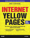 Que s Official Internet Yellow Pages  2004 Edition PDF