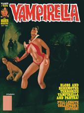 Vampirella Magazine #105